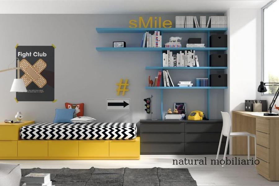 Muebles  juvenil moderno jjp 1-238-504