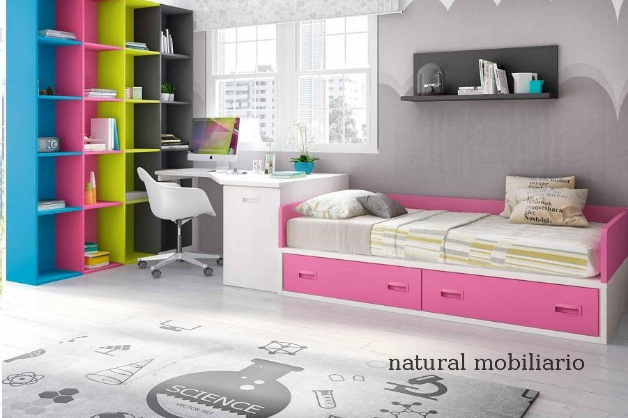 Muebles  juvenil moderno 0-873glic608
