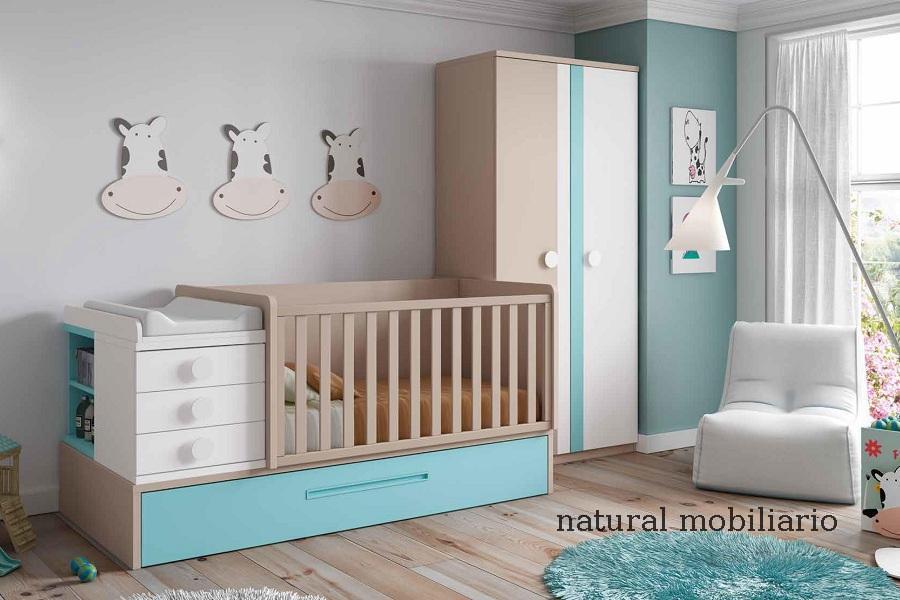 Muebles  juvenil moderno 0-873glic615