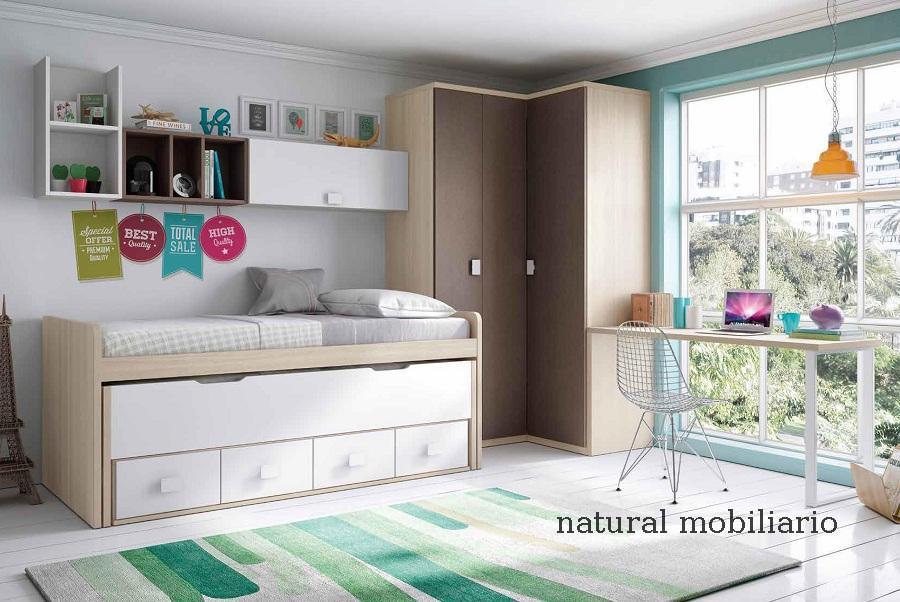 Muebles  juvenil moderno 0-873glic602