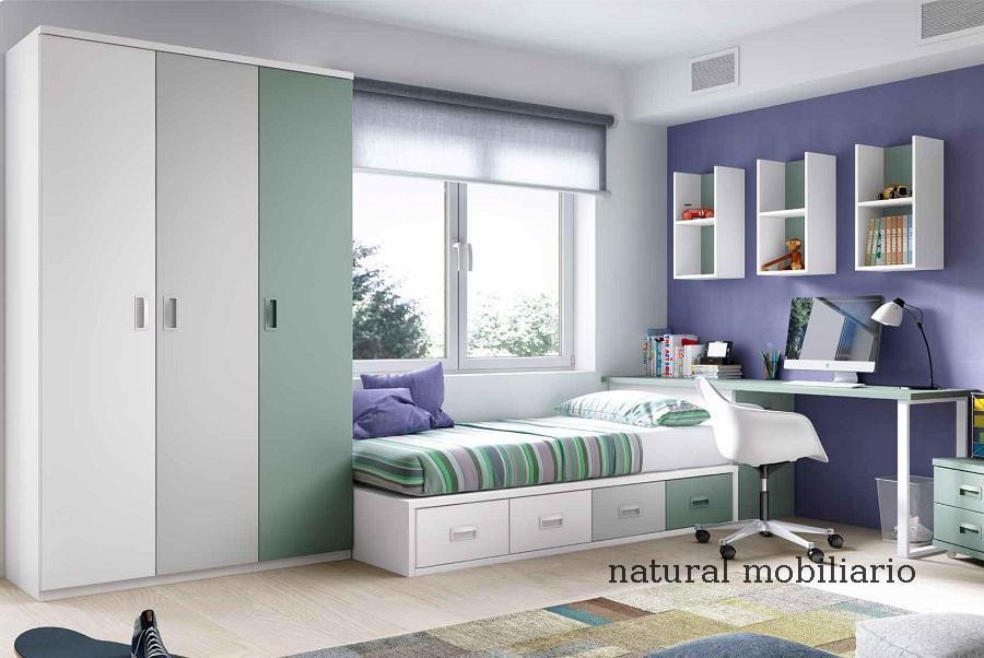 Muebles  juvenil moderno 0-873glic606