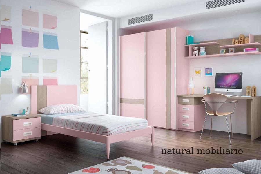 Muebles  juvenil moderno 0-873glic617