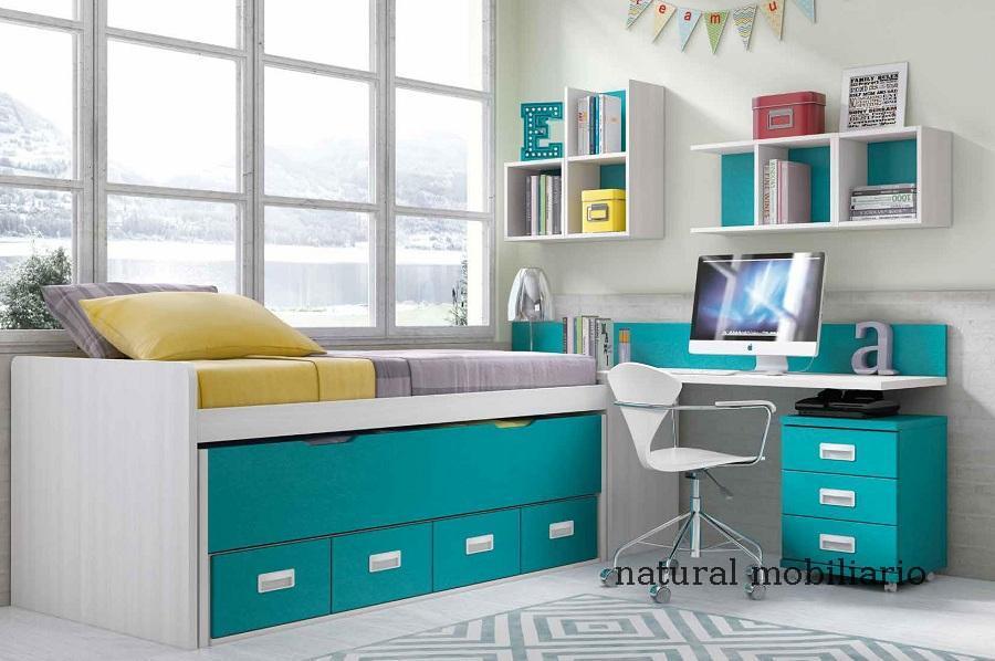 Muebles  juvenil moderno 0-873glic605