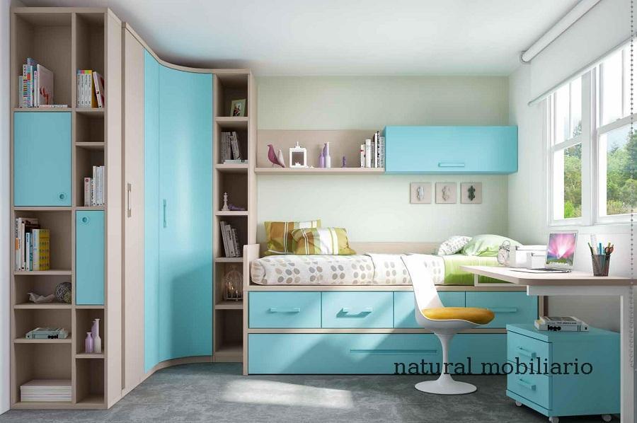 Muebles  juvenil moderno 0-873glic603