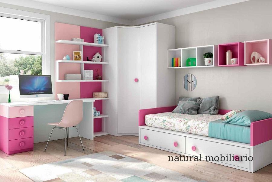 Muebles  juvenil moderno 0-873glic609