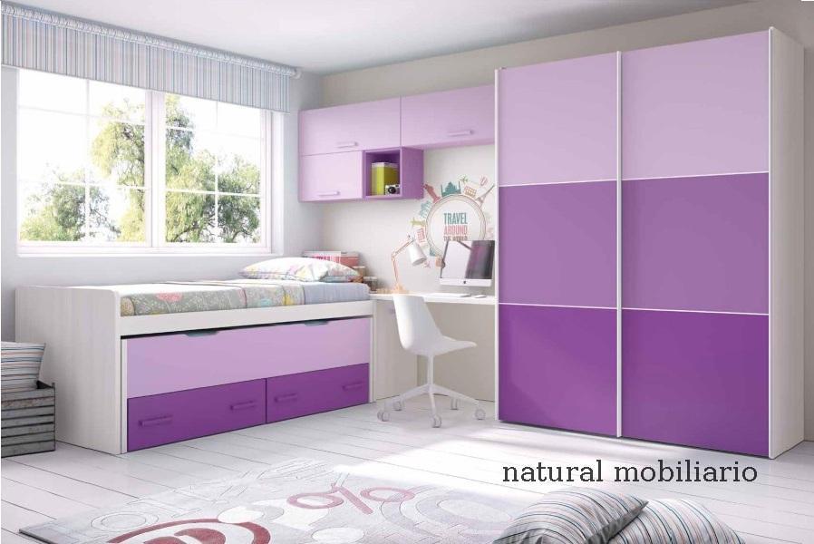 Muebles  juvenil moderno 0-873glic604