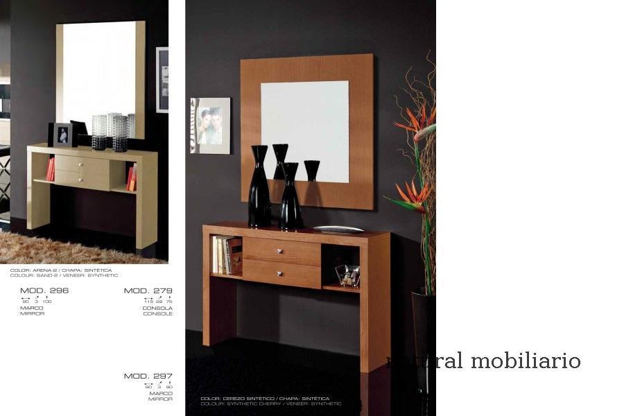 Muebles Recibidores recibidor dise 1-32-659