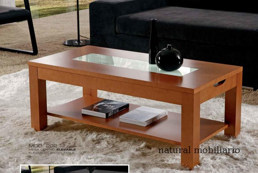 Muebles Mesas de centro mesa de centro dise 1-32-873