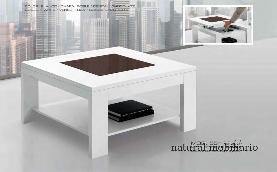 Muebles Mesas de centro mesa de centro dise 1-32-871