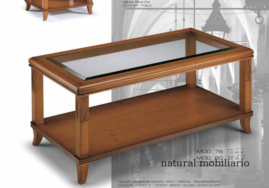 Muebles Mesas de centro mesa de centro dise 1-32-880