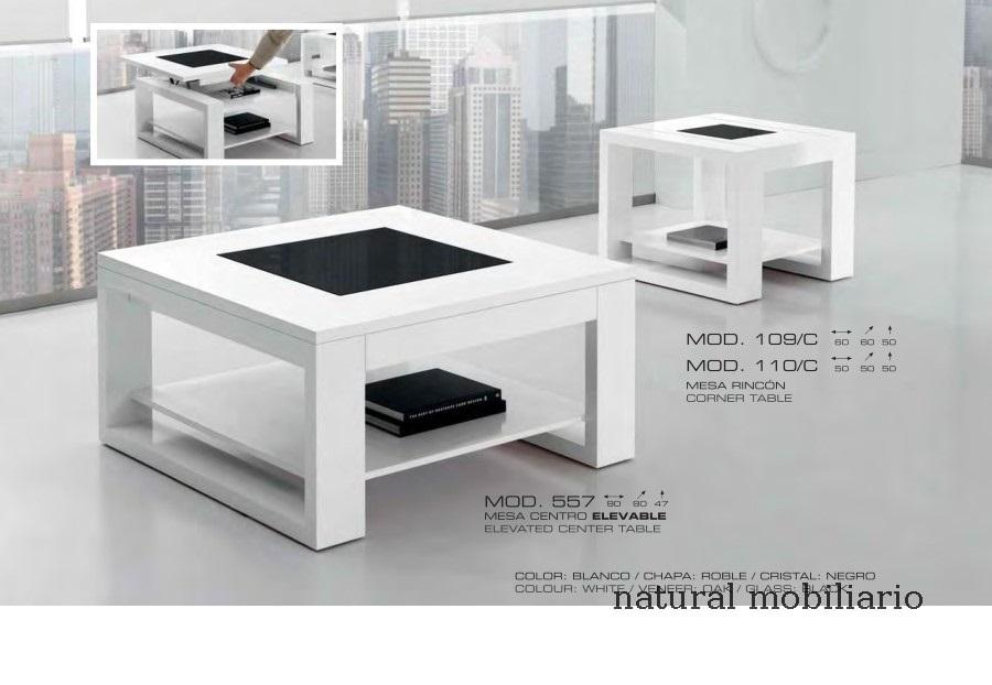 Muebles Mesas de centro mesa de centro dise 1-32-866