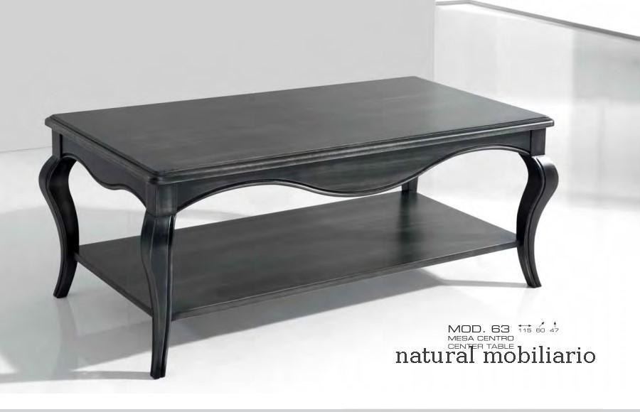 Muebles Mesas de centro mesa de centro dise 1-32-887