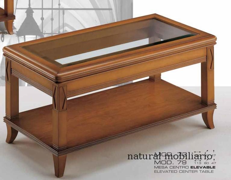 Muebles Mesas de centro mesa de centro dise 1-32-883