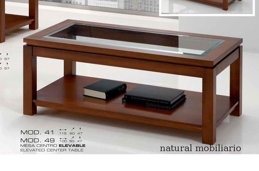 Muebles Mesas de centro mesa de centro dise 1-32-877