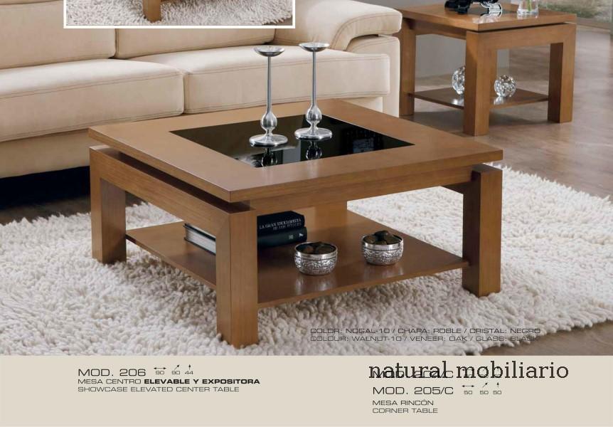 Muebles Mesas de centro mesa de centro dise 1-32-872