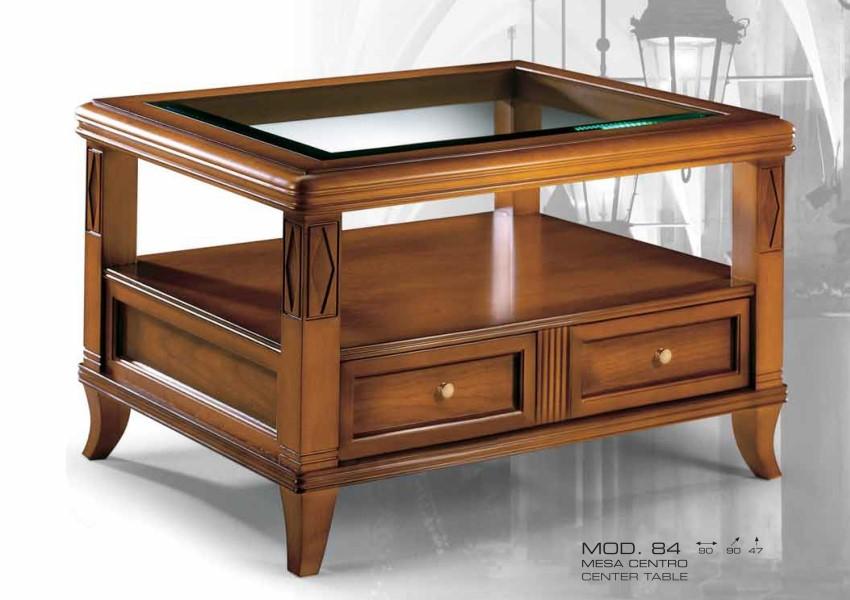 Muebles Mesas de centro mesa de centro dise 1-32-884