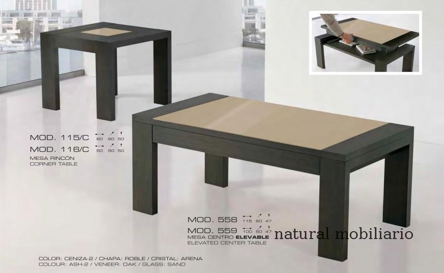 Muebles Mesas de centro mesa de centro dise 1-32-870