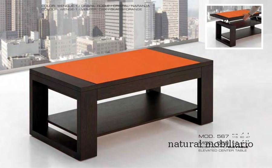Muebles Mesas de centro mesa de centro dise 1-32-867