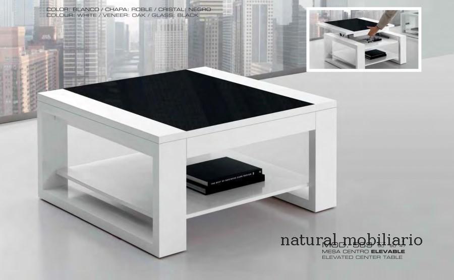 Muebles Mesas de centro mesa de centro dise 1-32-868