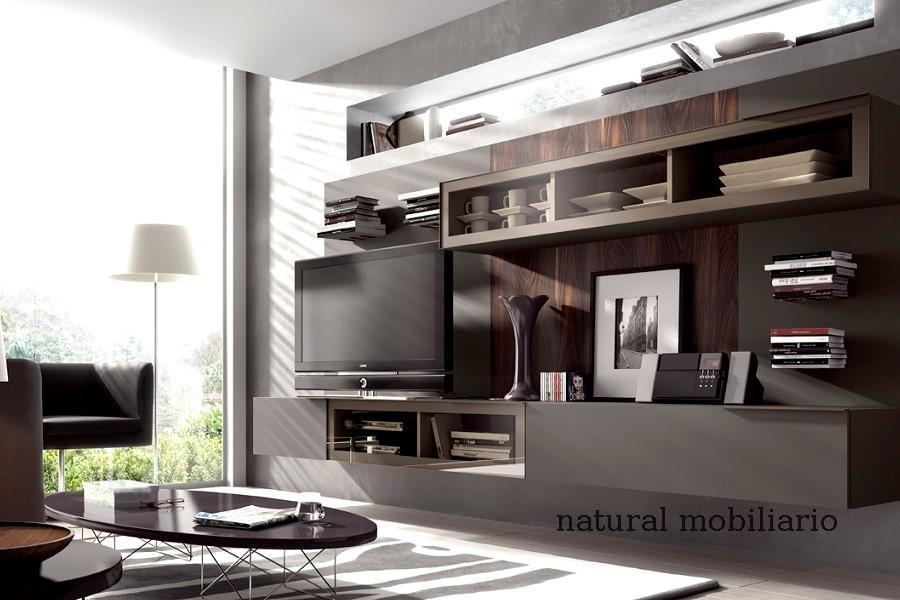 Muebles Modernos chapa sint�tica/lacados salon moderno pife 3-212-700