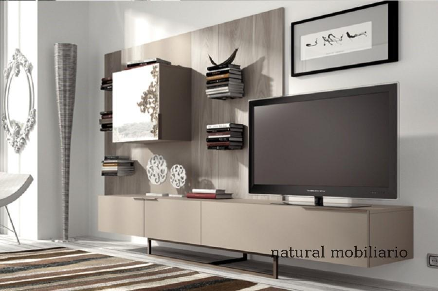 Muebles Modernos chapa sint�tica/lacados salon moderno pife 3-212-724