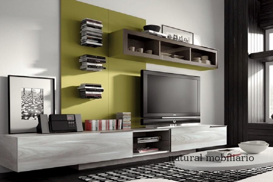 Muebles Modernos chapa sint�tica/lacados salon moderno pife 3-212-720
