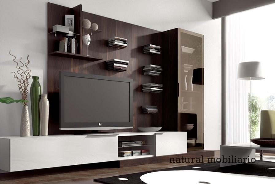 Muebles Modernos chapa sint�tica/lacados salon moderno pife 3-212-714