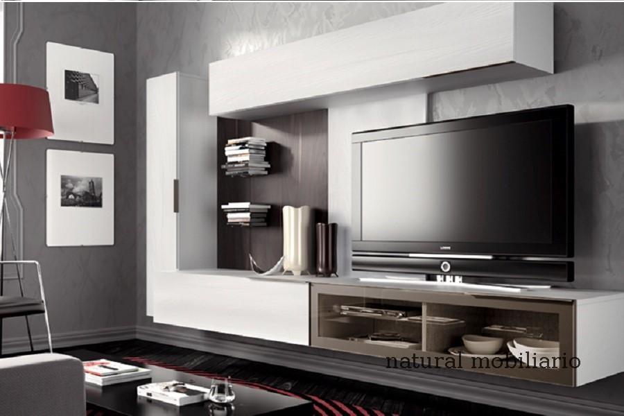 Muebles Modernos chapa sint�tica/lacados salon moderno pife 3-212-722
