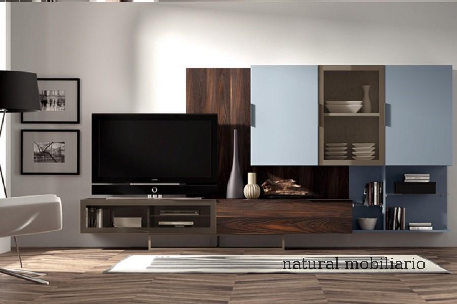 Muebles Modernos chapa sint�tica/lacados salon moderno pife 3-212-727