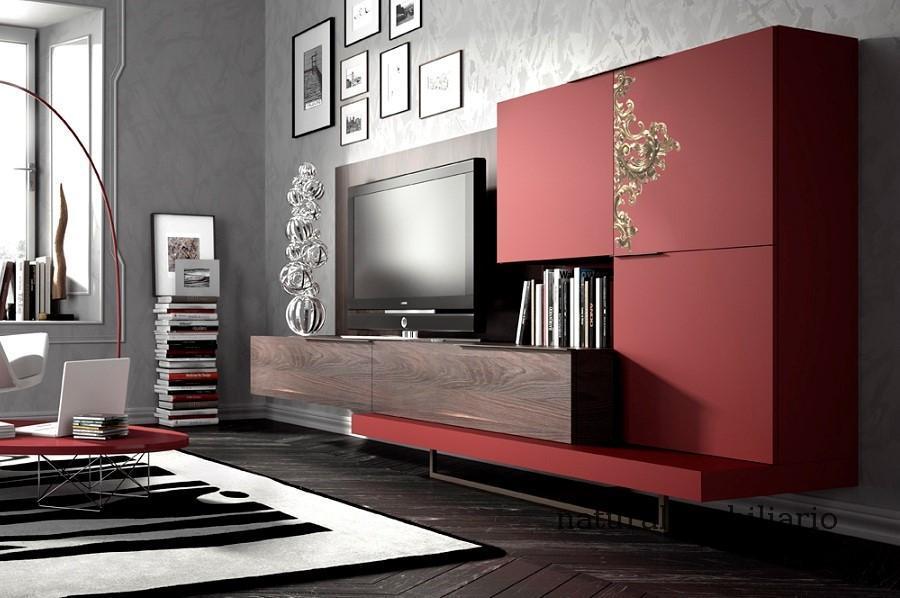 Muebles Modernos chapa sint�tica/lacados salon moderno pife 3-212-707