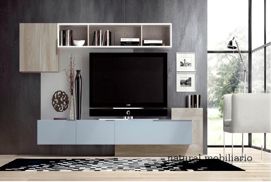 Muebles Modernos chapa sint�tica/lacados salon moderno pife 3-212-711