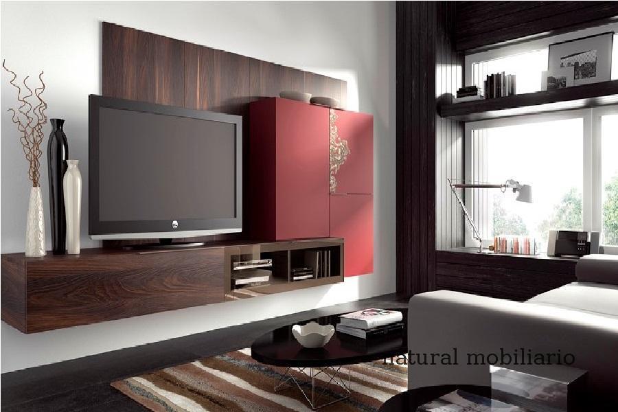 Muebles Modernos chapa sint�tica/lacados salon moderno pife 3-212-712