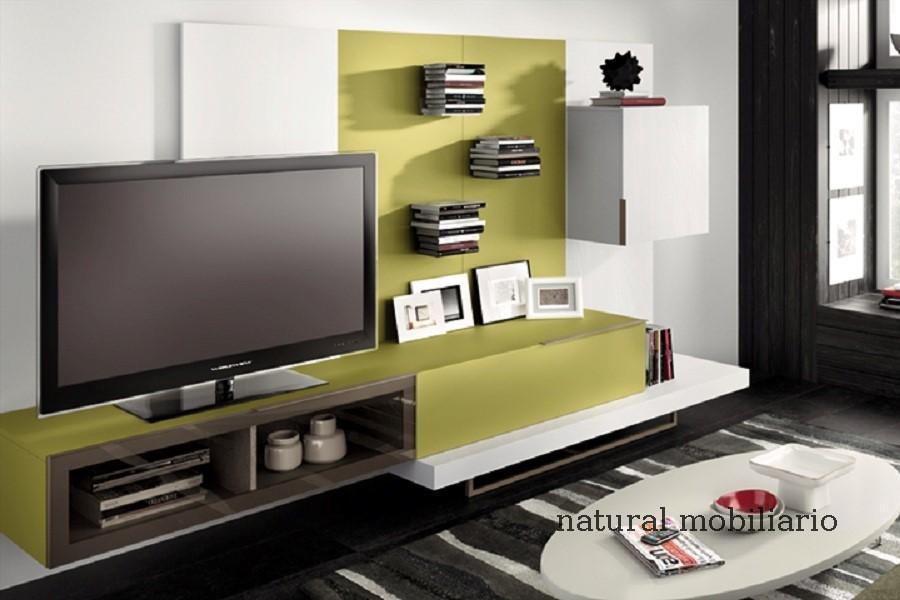 Muebles Modernos chapa sint�tica/lacados salon moderno pife 3-212-723