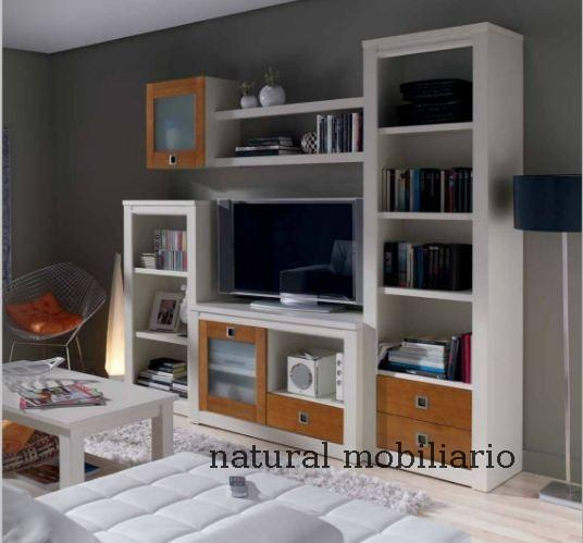 Muebles R�sticos/Coloniales salon 2-503-703