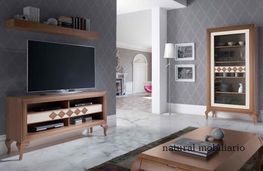 Muebles Contempor�neos salon comtemporaneo huka 1-32-1205