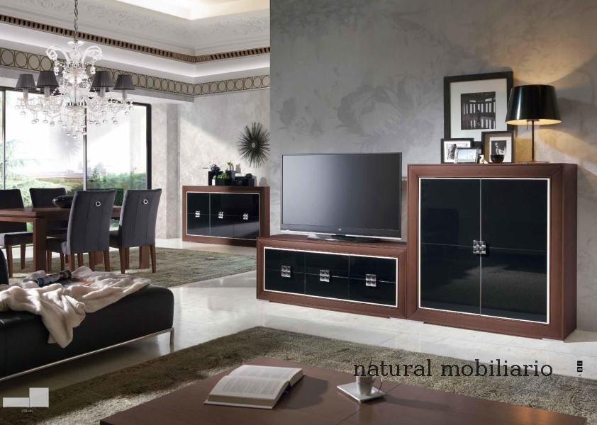 Muebles Contempor�neos salon comtemporaneo huka 1-32-1218