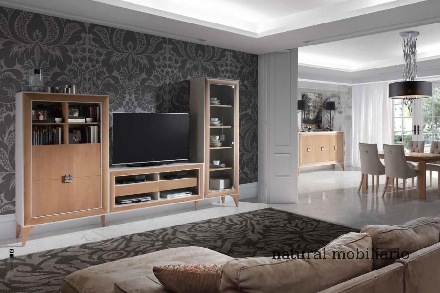 Muebles Contempor�neos salon comtemporaneo huka 1-32-1204