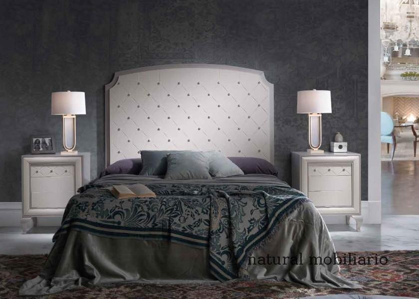 Muebles Contemporáneos dormitorio huka 1-32-126