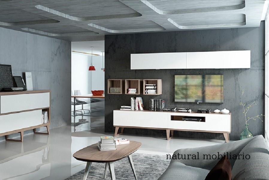 Muebles Modernos chapa natural/lacados salon moderno cost 3-89-1111