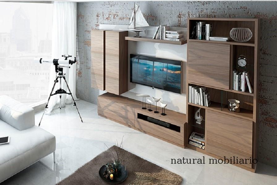 Muebles Modernos chapa natural/lacados salon moderno cost 3-89-1102