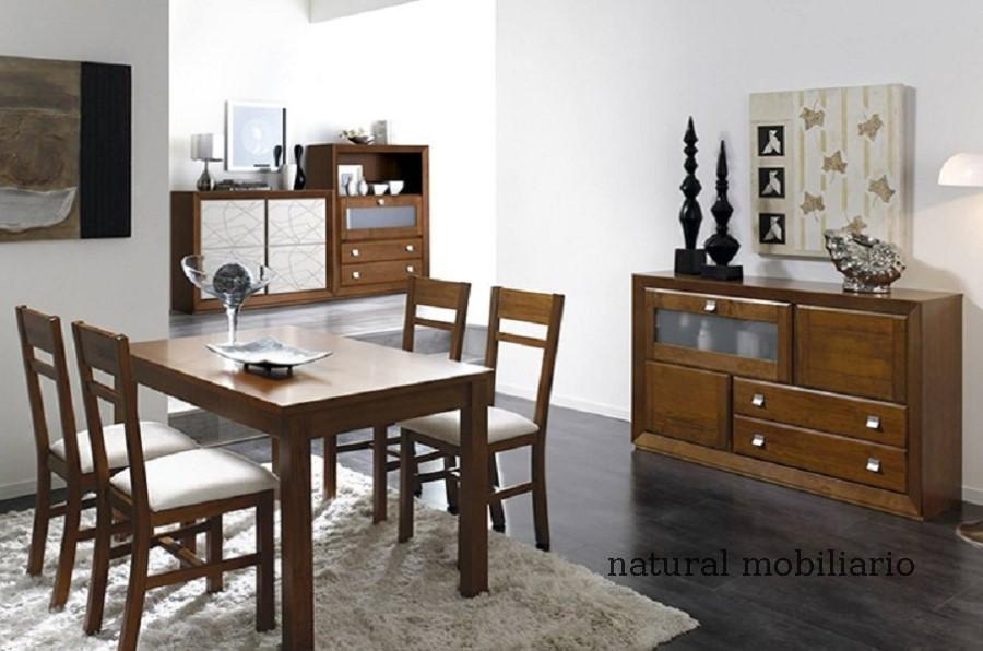 Muebles R�sticos/Coloniales salon jviso 2-783-619