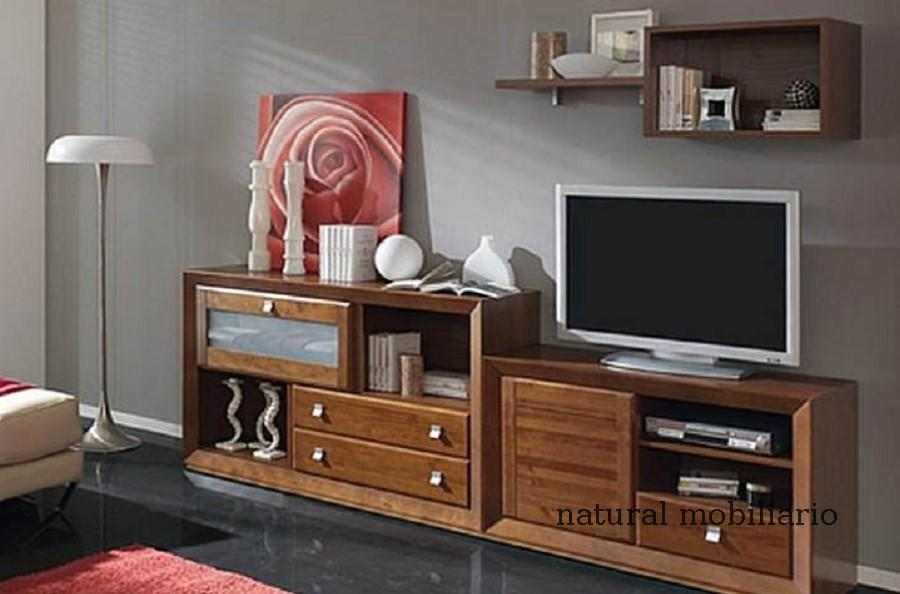 Muebles R�sticos/Coloniales salon jviso 2-783-611