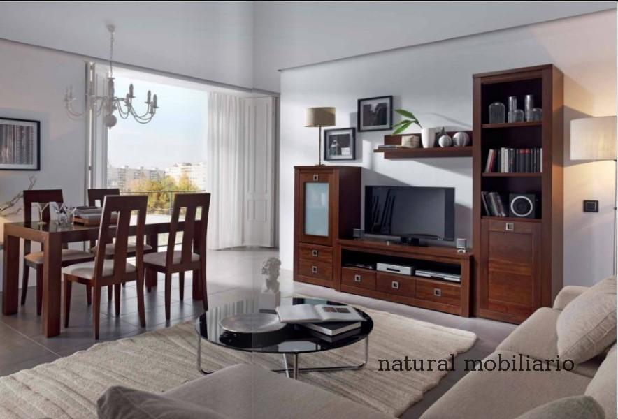 Muebles Salones Modernos 264 cm. salon 2-503-705