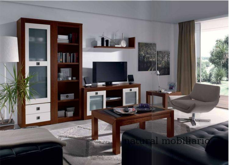 Muebles Salones Modernos 282 cm. salon 2-503-711