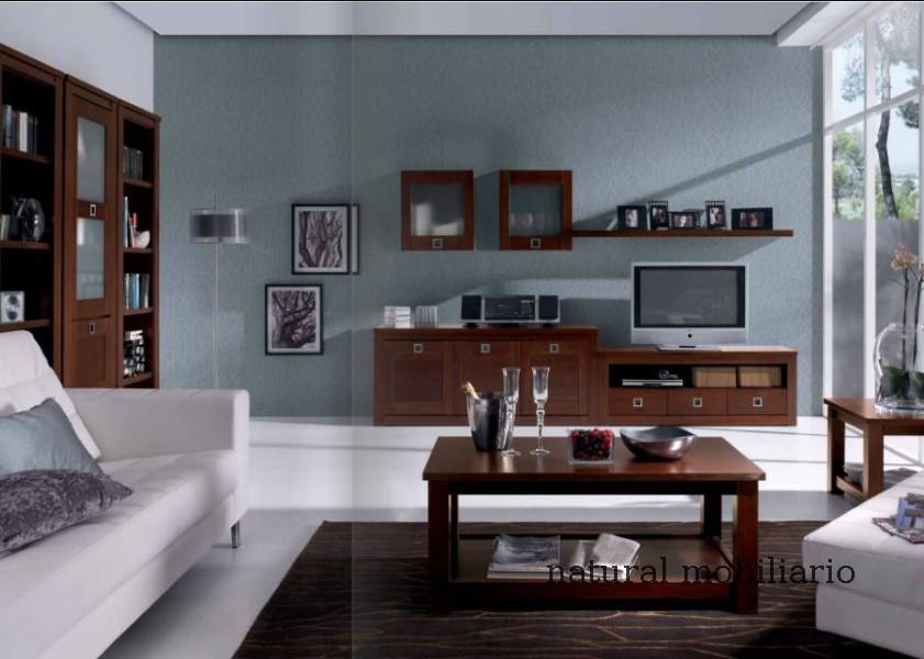 Muebles Salones Modernos 298 cm. salon 2-503-714