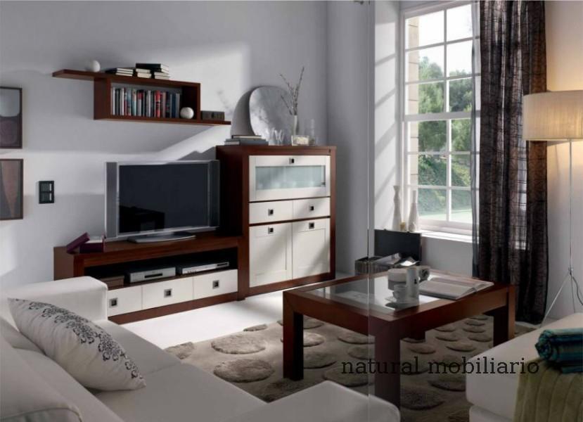 Muebles Salones Modernos 250 cm. salon 2-503-704