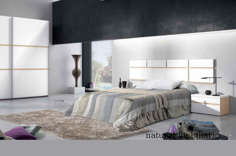 Muebles  dormitorio moderno1-474rami711