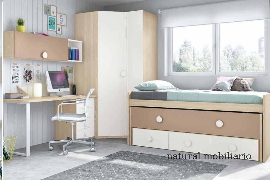 Muebles  dormitorio juvenil glch 0-873-665