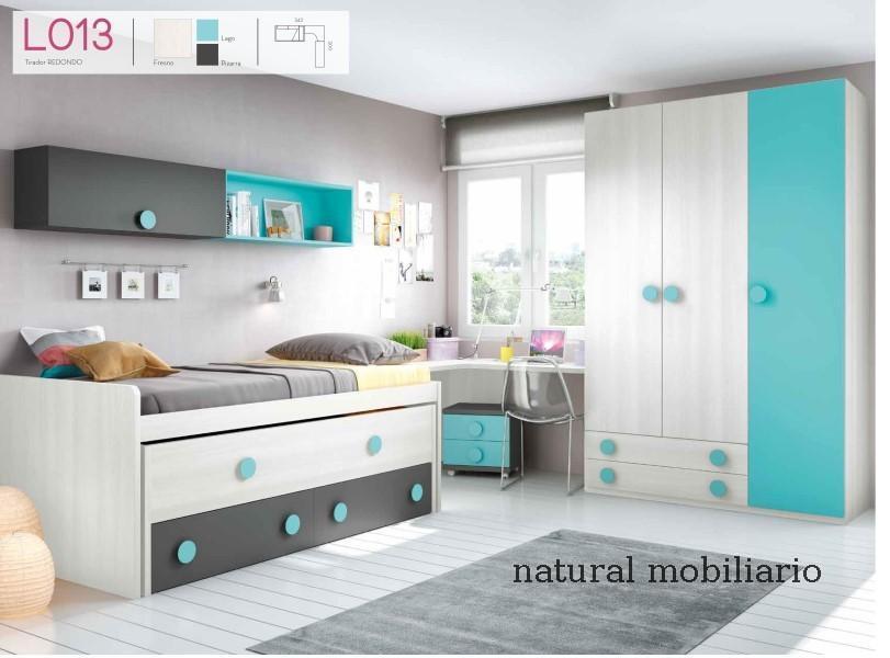 Muebles  dormitorio juvenil glch 0-873-662