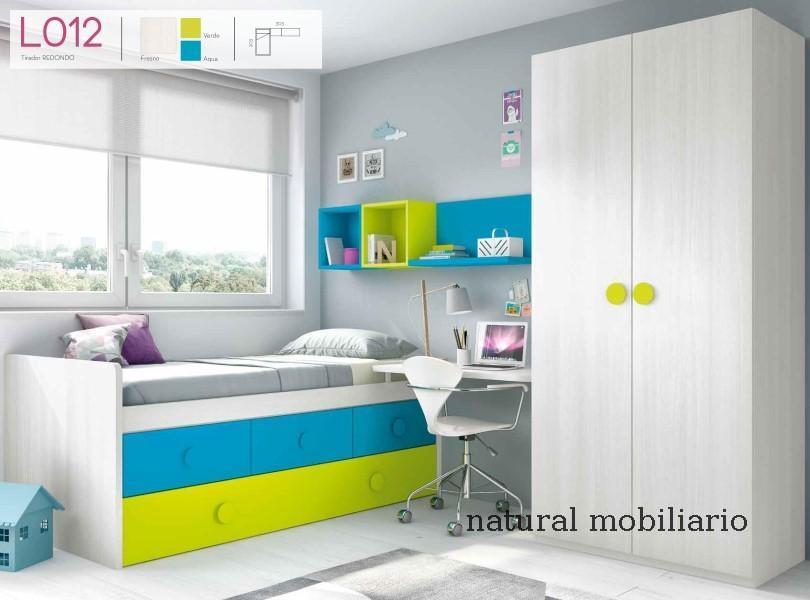 Muebles  dormitorio juvenil glch 0-873-661